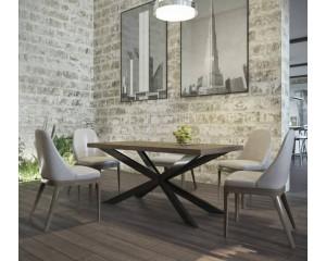 Обеденный стол Икс