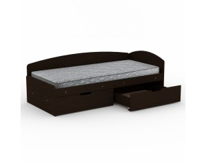 Кровать 90+2С