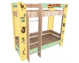 Кровать Даня