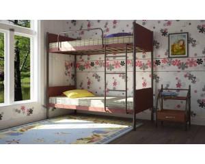 Кровать Арлекино двухъярусная (разборная)